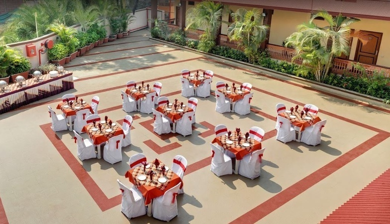 Hotel Sai Regency, Nani Daman, Daman And Diu