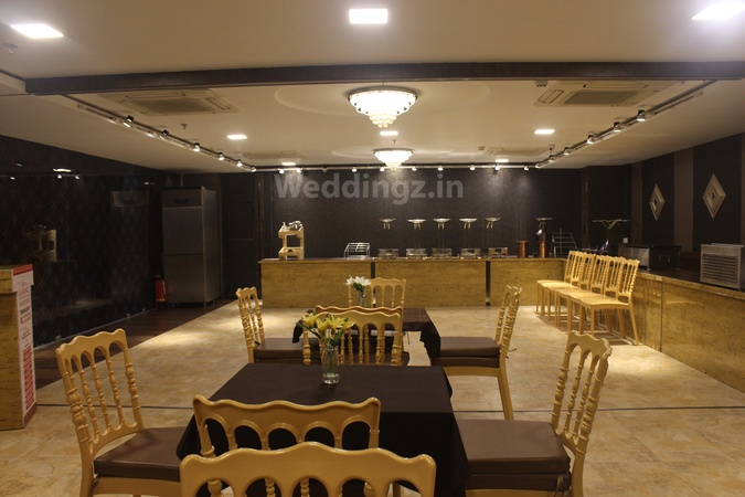 Odeon Banquet Hall Ghatkopar East Mumbai - Banquet Hall