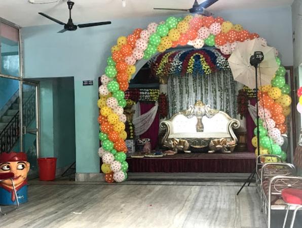 Sovonalay Shibpur Howrah - Banquet Hall