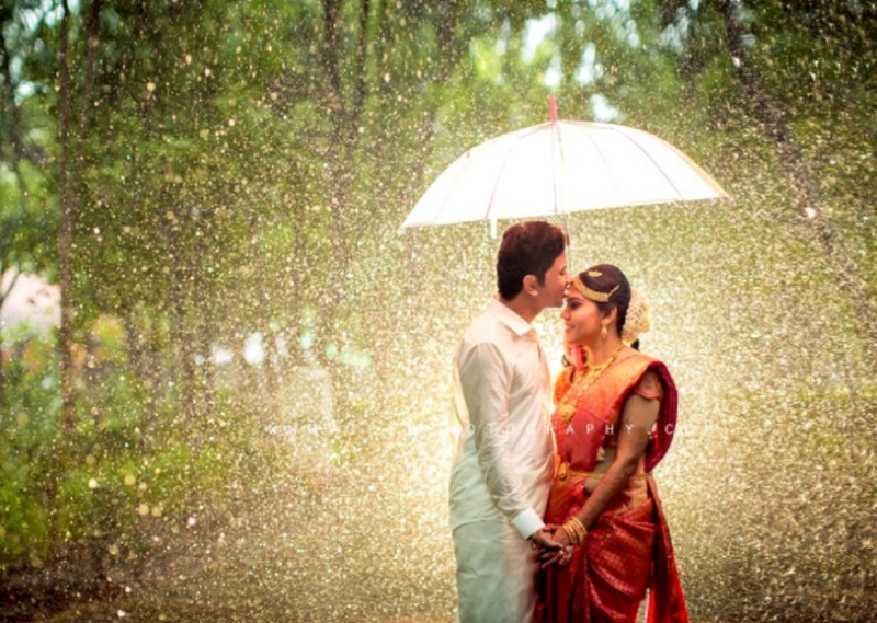 5 Fabrics That Are Perfect For The Monsoon Wedding Season! (And Some That Are Not)