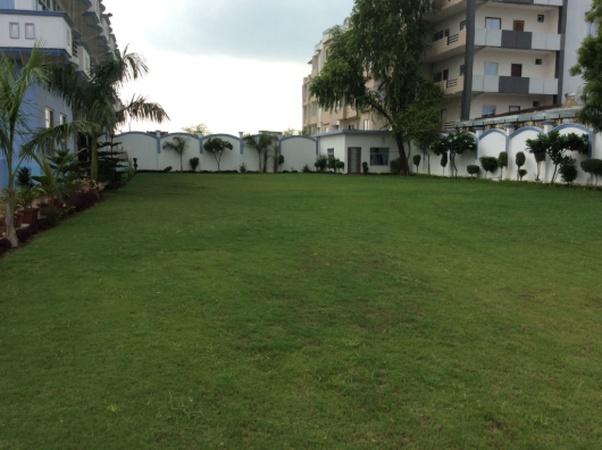Mariya Palace And Lawn Deva Road Lucknow - Banquet Hall