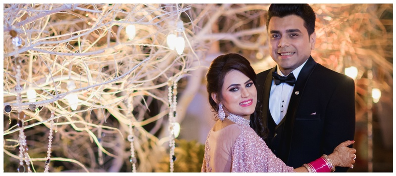 Akash & Nikita Mumbai : Extravagant decor, fun-filled functions and interesting pictures- This wedding was one big Party!