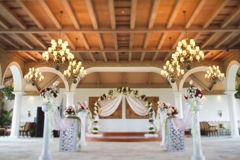 Eccentric Bridesmaid Pre