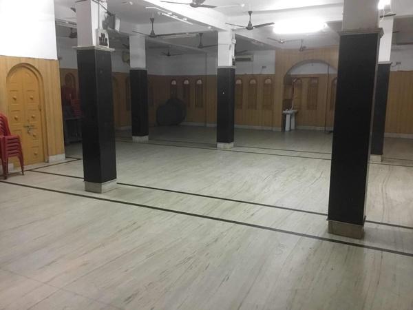Subhangan Behala Kolkata - Banquet Hall
