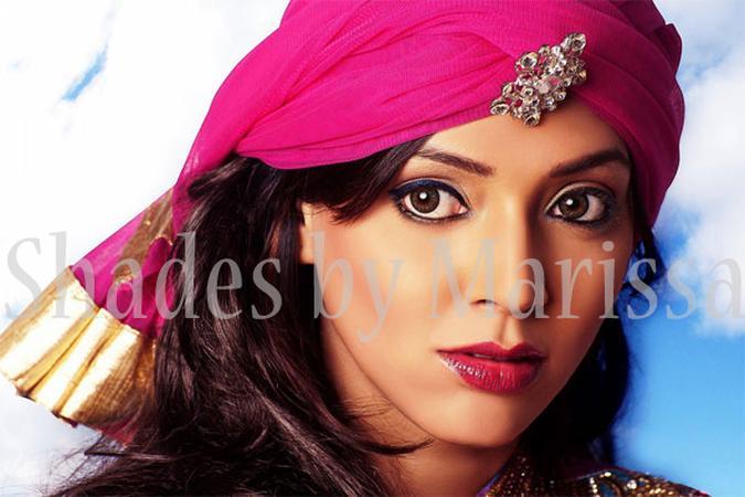 Shades by Marissa  | Goa | Makeup Artists
