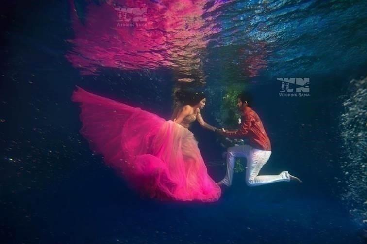 WEDDING NAMA