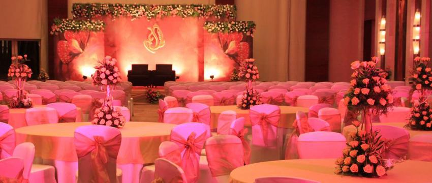 Euphoric Celebrations | Delhi | Wedding Planners