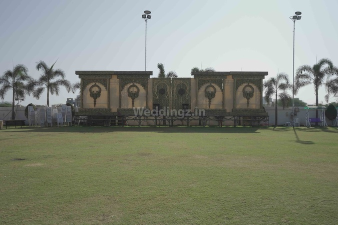 Delight Party Lawns Kalavad Road Rajkot - Wedding Lawn