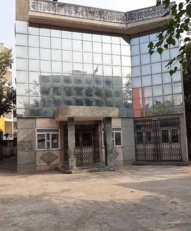 Samudayik Bhawan Mayur Vihar Delhi - Banquet Hall