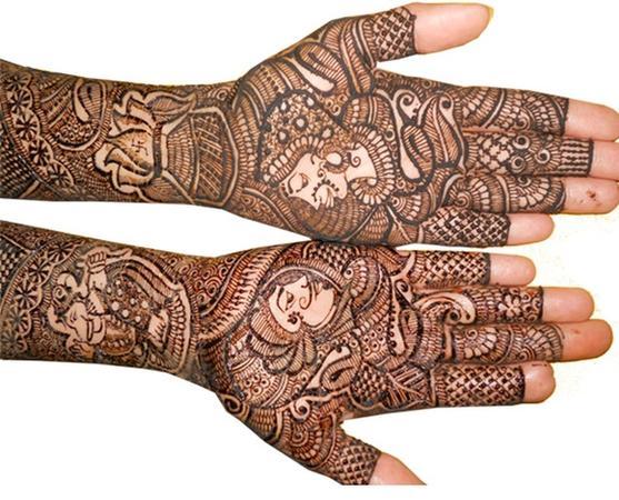 Kamaljeet Mehndi Artist | Mumbai | Mehendi Artists