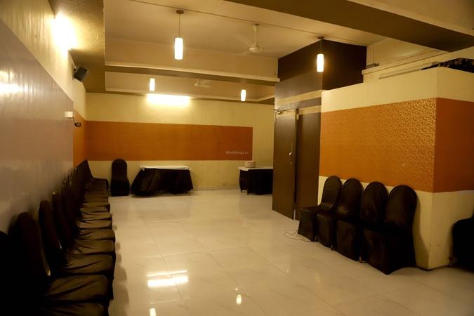 Aum Fine Dine and Banquet Malad West Mumbai - Banquet Hall