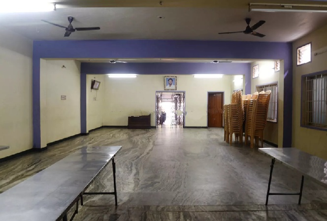 Om Saravana Bhavan Perur Coimbatore - Banquet Hall