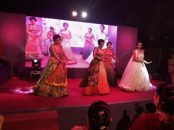 J.K Dance Company Pvt.ltd | Delhi | Dance