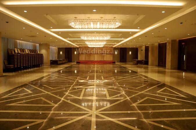 Solitaire Banquets Kalyan Mumbai - Banquet Hall