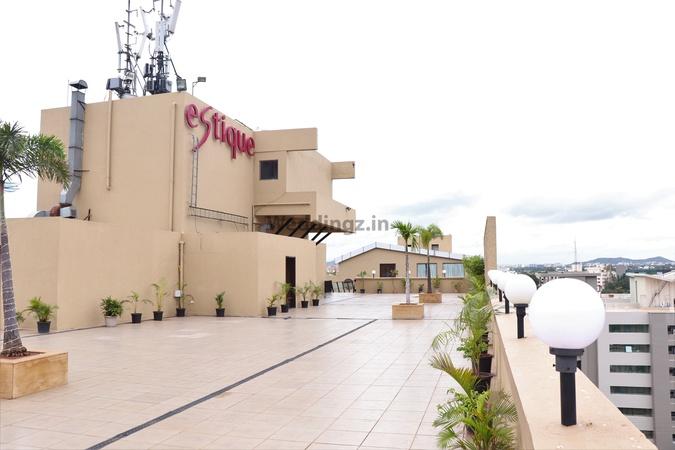 Hotel Parc Estique Viman Nagar Pune - Banquet Hall