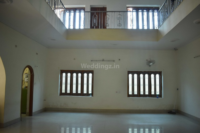 Pal Haveli Sikraul Varanasi - Banquet Hall