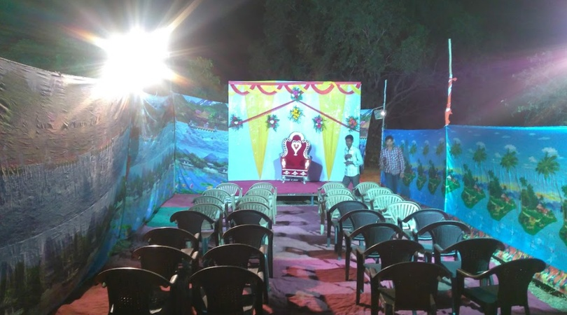 Jai Bhavani Function Hall Rajendra Nagar Hyderabad - Banquet Hall