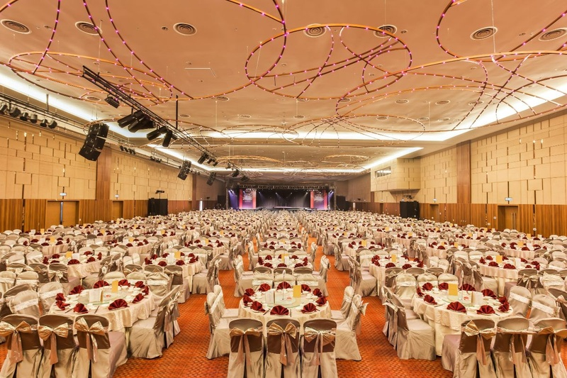 Top 5 Convention Halls in Hyderabad to Plan Your Larger than Life Events