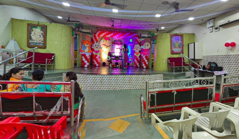 Maratha Mandir Hall Dombivli Mumbai - Banquet Hall