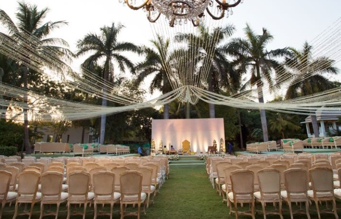 The Turf by Vikrama Mahapura Baroda - Wedding Lawn