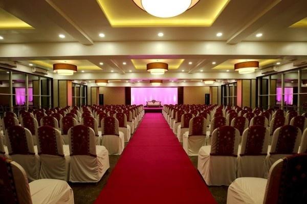 Asodit Banquets, Hadapsar, Pune