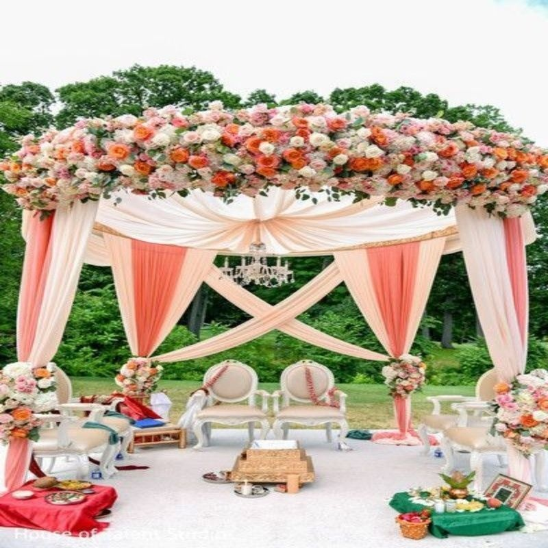 Best Lawns in Nashik for a Wedding of Your Dreams