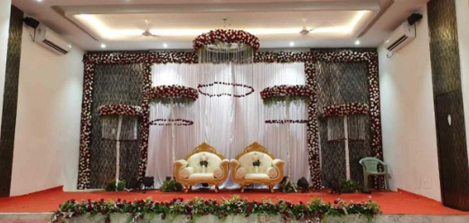 Sanai Banquets Kalyan Mumbai - Banquet Hall