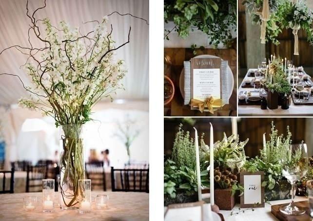 8.Eco-friendly weddings