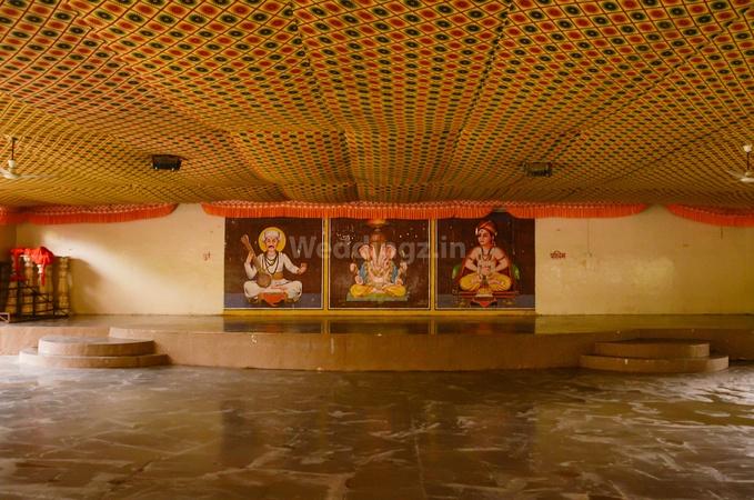 Sant Tukaram Mangal Karyalay Wakad Pune - Banquet Hall