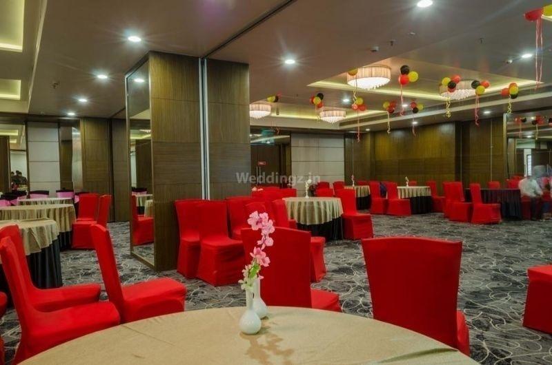 Club 29, Wakad, Pune