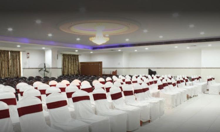 PSB Hall Anna Nagar Chennai - Banquet Hall