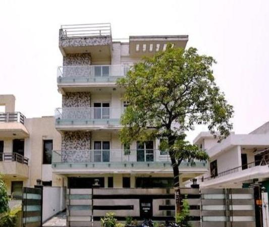 Hotel Atithee Residency Sector 29 Noida - Banquet Hall
