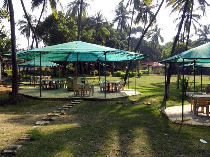 Duke Hotel, Devka Beach Road, Daman And Diu