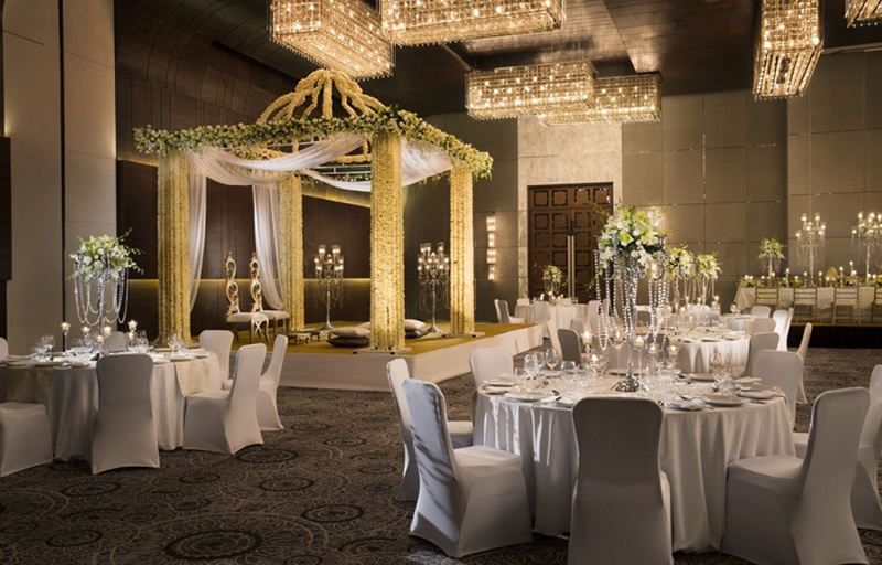 Banquet Halls in Santacruz Mumbai That Are Splendid Hidden Treasures