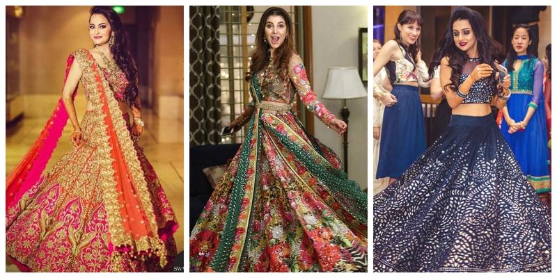 Latest Lehenga Designs 2018 Best Lehenga Design 2018 Bridal Wear Wedding Blog,Living Room Small Home Interior Design India