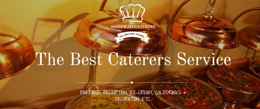 Ashirwad Caterers   Mumbai   Caterers