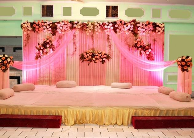 Ashirwad Banquet Hall Vasundhara Delhi - Banquet Hall