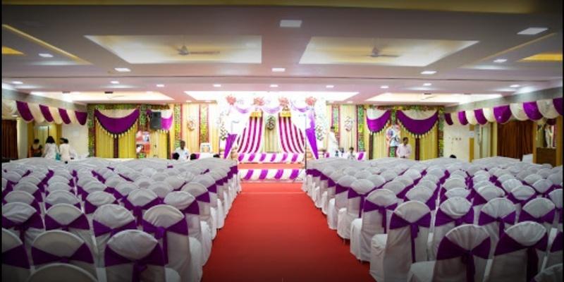 Radha Krishna Banquet, Borivali West, Mumbai