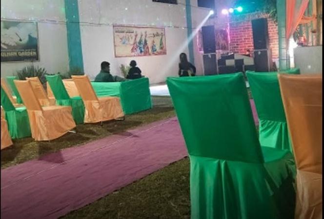 Dulhan Garden Huda Panipat - Banquet Hall