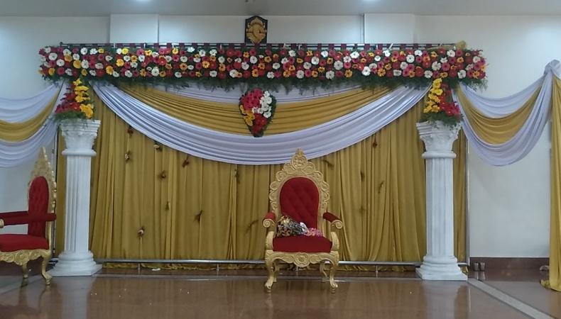 Shree Haripriya Hall Sinhagad Road Pune - Banquet Hall