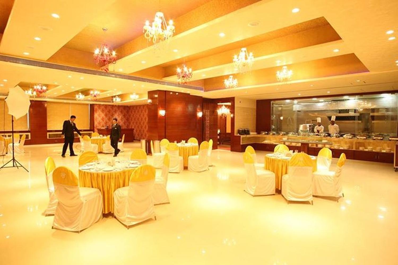 Palm Courtyard Banquet Sanpada Mumbai Banquet Hall