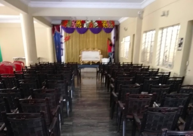 SLV Party Hall Banashankari Bangalore - Banquet Hall