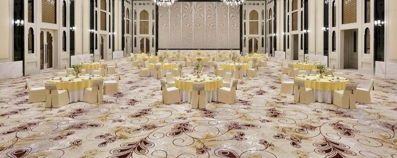 Popular banquet halls in Tonk Road, Jaipur for a Maharaja kind of a wedding!