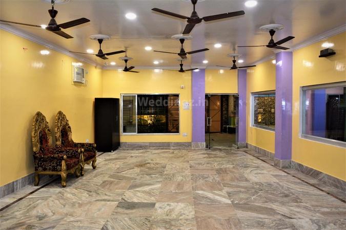 Pritam Villa Community Hall Behala Kolkata - Banquet Hall