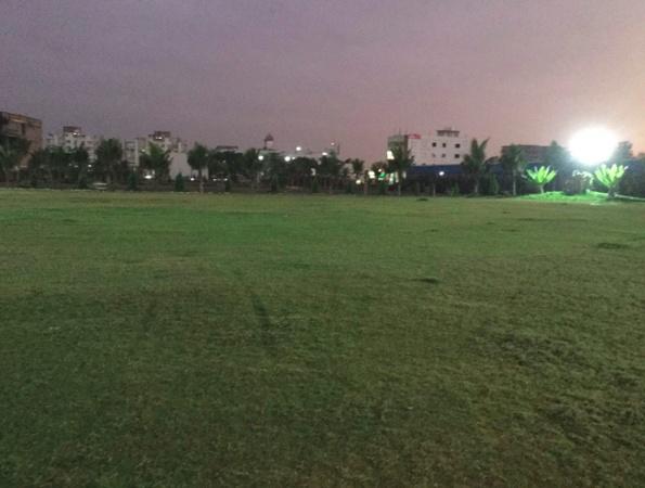 Ram Rama Kalyan Mandapam Pachpedi Naka Raipur - Wedding Lawn