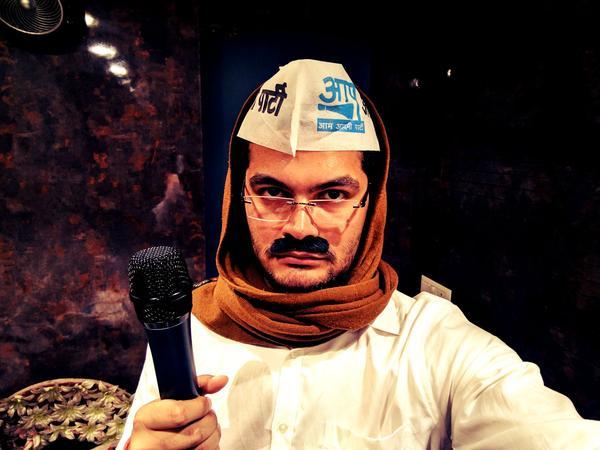 Anchor Gaurav aka Ungli Baba | Delhi | Anchor Mc