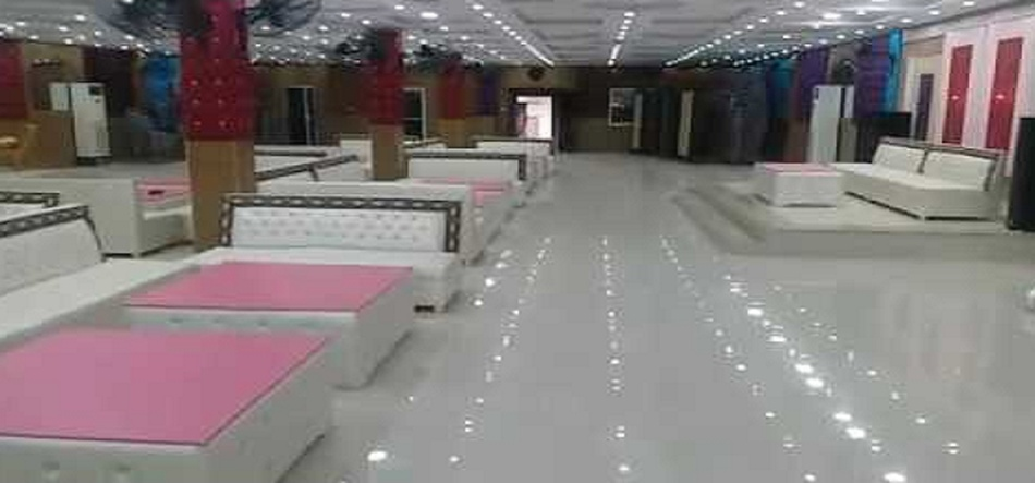 Shehnai Marriage Palace Rahon road Ludhiana - Banquet Hall