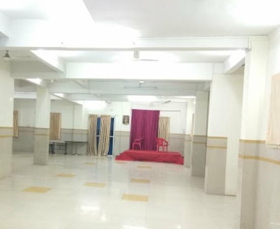 Sonaa Garden Sinhagad Road Pune - Banquet Hall