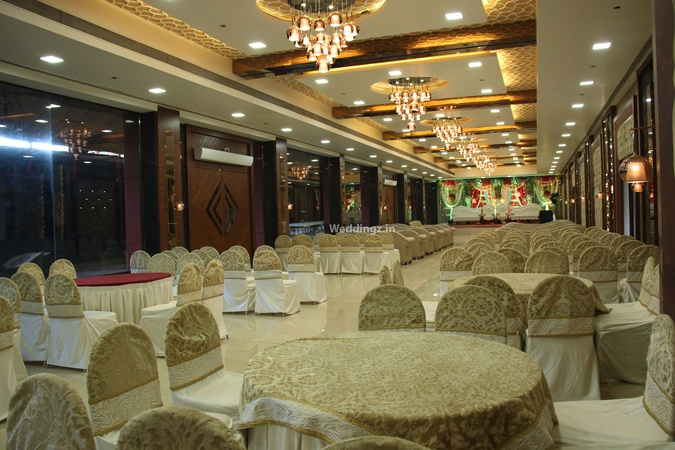 Shagun Party Lawn Chembur Mumbai - Banquet Hall