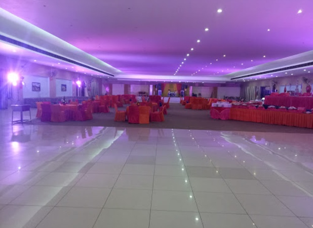 Dreamsville Resort Ferozepur Road Ludhiana - Banquet Hall